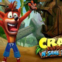 El nuevo gameplay de Crash Bandicoot N. Sane Trilogy muestra por primera vez cómo se verá Crash Bandicoot 3