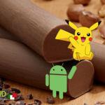 Pokémon Go actualizado para dar soporte a Nougat y equipos Intel x86