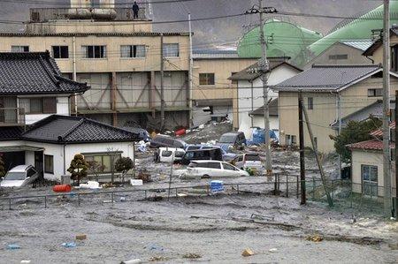 Terremoto Japón - The Big Picture 4