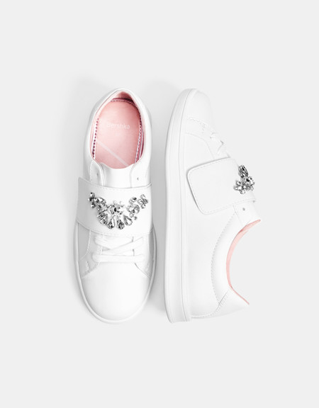 deportivas sneakers zapatillas salir noche elegantes