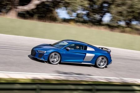 Audi R8 2019 Toma De Contacto 68