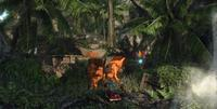 'Crash Bandicoot Return', ¿vuelve Crash sobre el motor del 'Crysis'?