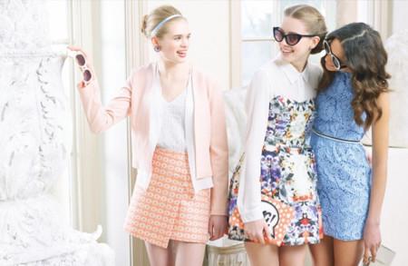 Cosmopolitan Shopping Week y Asos, un evento lleno de moda