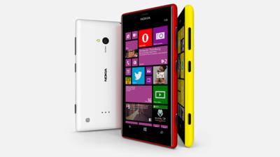 Opera Mini llega a Windows Phone como versión beta