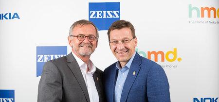 HMD y Zeiss se alían en materia fotográfica: Nokia recupera un trocito de su pasado