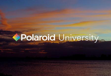 Polaroid crea una escuela online para estudiar fotografía