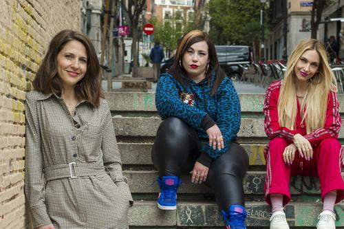"""""""Más autóctono y español que es Almodóvar y mira la visibilidad mundial de sus proyectos"""": Manuela Burló Moreno ('Por H o por B')"""