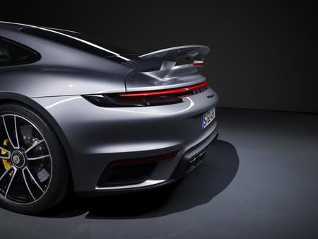 Porsche 911 Turbo Aerodinamica 04