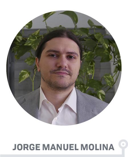 Jorge Manuel Molina