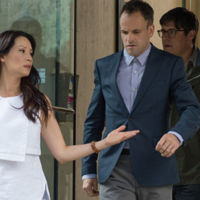 Cuatro estrena este jueves la tercera temporada de 'Elementary'