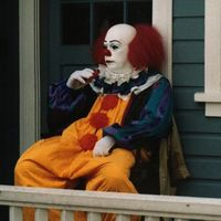 "Tim Curry critica el final de la miniserie de 'It': ""No daba miedo"""