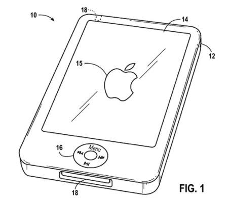 Apple patenta un sistema para detectar si has hecho un uso incorrecto de tu gadget