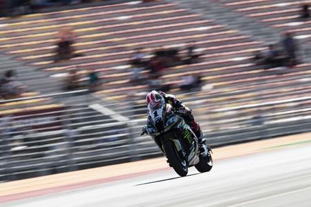 Jonathan Rea Sbk Argentina 2018 Race 2