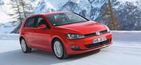 Volkswagen Golf VII 4Motion: llega la tracción total al nuevo Golf