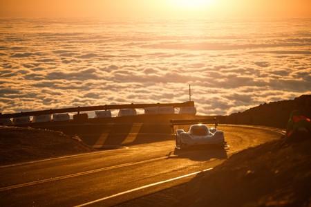 Volkswagen Id R Pikes Peak 2018