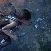 Lara sabe ser sigilosa sin matar a nadie en Rise of the Tomb Raider