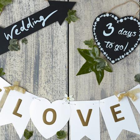 Las despedidas de boda más estilosas son también las más baratas, y todo gracias a la nueva colección de Primark