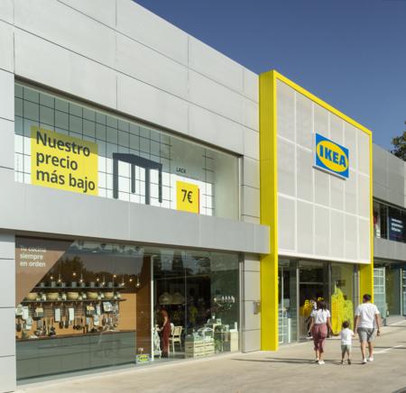 Nueva tienda Ikea Las Rozas