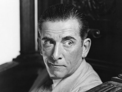 El imprescindible Edward Everett Horton