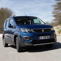 El Peugeot Rifter 2022 ya tiene precio en México: nuevo motor turbo a gasolina y caja automática