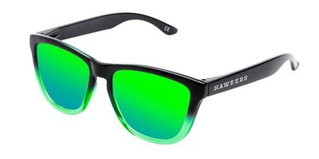 Exclusivo en Amazon: gafas de sol Fusion Emerald de Hawkers por 30 euros y envío gratis