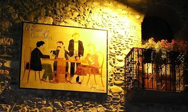 La familia Santamaria cierra el restaurante Santi de Singapur