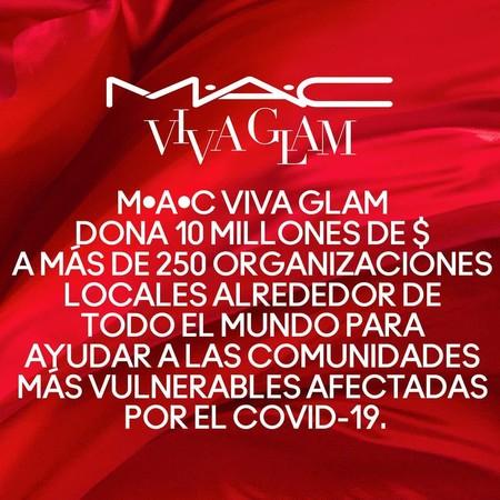 viva glam mac 2020