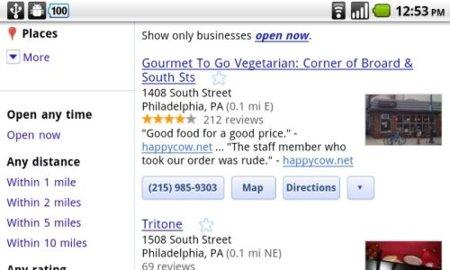 """Google nos advierte en el móvil cuando está abierto el """"super"""""""