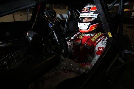 Entrevista a Miguel Molina, orgullo español en el DTM