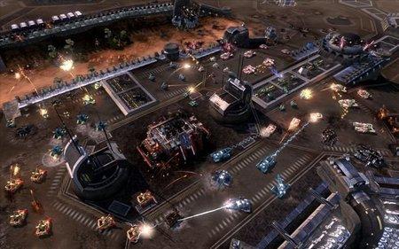 'End of Nations' adoptará el modelo free-to-play y estrena un nuevo y estupendo tráiler con motivo de la Gamescom