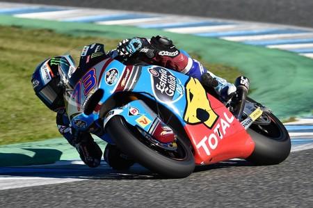 Alex Marquez Moto2 Gp Francia 2017 1