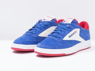 Chollo: estas  zapatillas Reebok Classic Club C 85  sólo cuestan 26,95 euros en Zalando con envío gratis