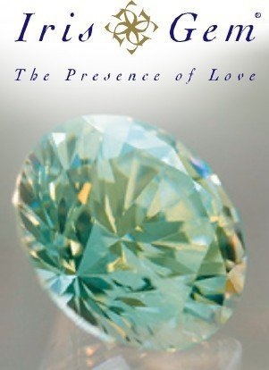 Diamante peludo