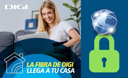 Conexión Plus de Digi permitirá desactivar CG-NAT por 1 euro