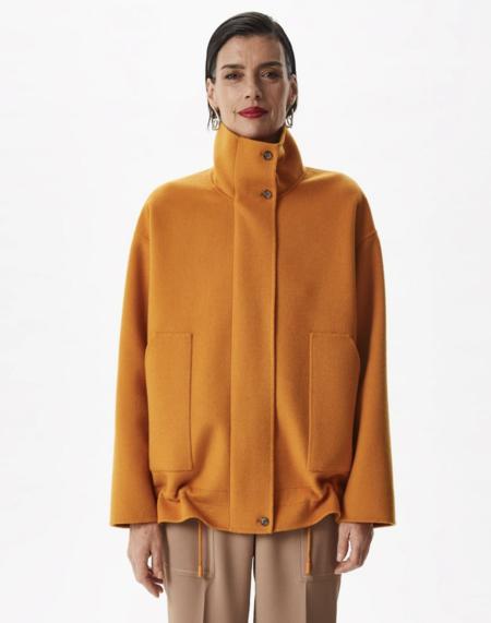 Abrigo Color 7