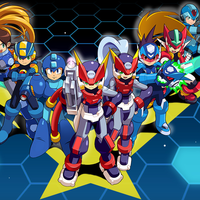 Capcom planea realizar una retransmisión en diciembre con motivo del 30 aniversario de Mega Man