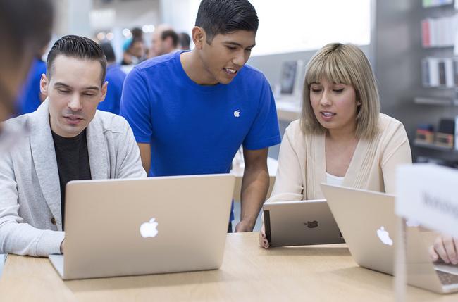 Cómo comprobar la garantía de todos tus productos de Apple desde la app Soporte