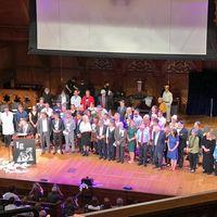 Los premios científicos más esperados del año acaban de concederse: ya están aquí los Ig Nobels de 2017