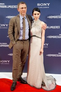 Daniel Craig, el hombre que amaba a Rachel Weisz ¡de estreno!