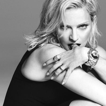 Madonna y Versace vuelven a encontrarse en la campaña primavera-verano 2015