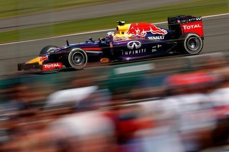 Red Bull volverá a estrenar un nuevo combustible para Hockenheim