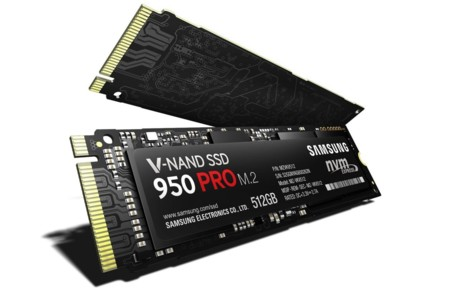 Samsung V Nand