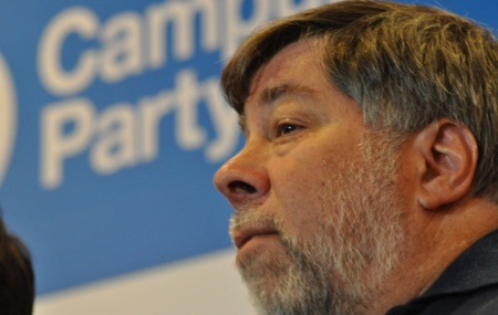 Steve Wozniak quiere que Apple y Google sean aliados y compartan recursos de iOS y Android