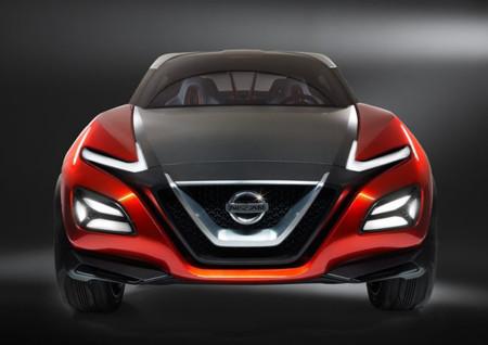 Nissan Gripz Concept 2015 800x600 Wallpaper 12