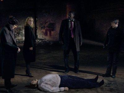 """El tráiler """"fantástico"""" de BBC, la imagen de la semana"""