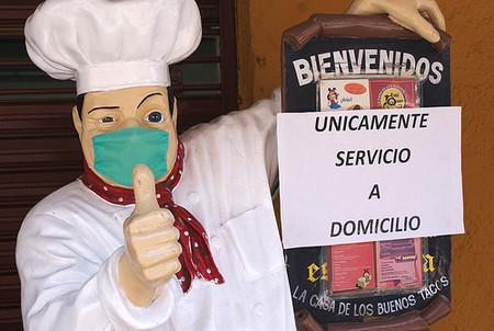 Los restaurantes toman precauciones ante la gripe A
