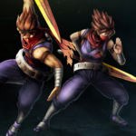 Strider Hiryu se apunta a la caza mayor de Monster Hunter Generations