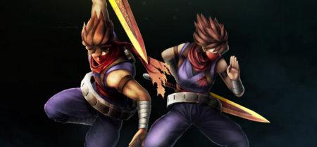 Strider Hiryu se apunta a la caza mayor de Monster Hunter Generations
