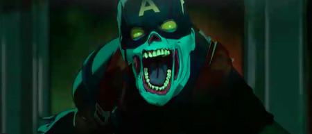 'What If...?': espectaculares clips de la serie animada de Disney+ con realidades alternativas del cine Marvel