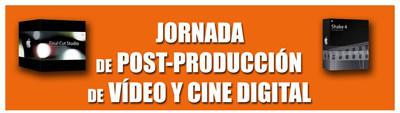 Jornadas de vídeo y cine digital sobre Mac, en la Universidad Miguel Hernández de Elche